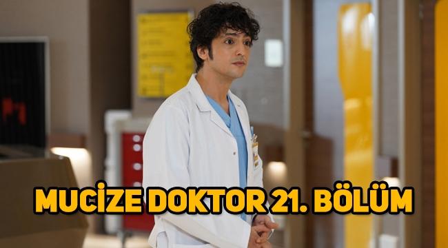Mucize Doktor 21 Son B U00f6l U00fcm Tek Par U00e7a Full HD Izle 22