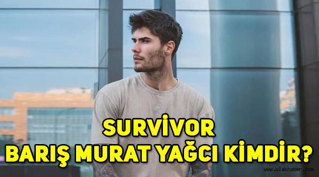 Barış Murat Yağcı kimdir, nereli, kaç yaşında, normalde ne iş yapıyor?