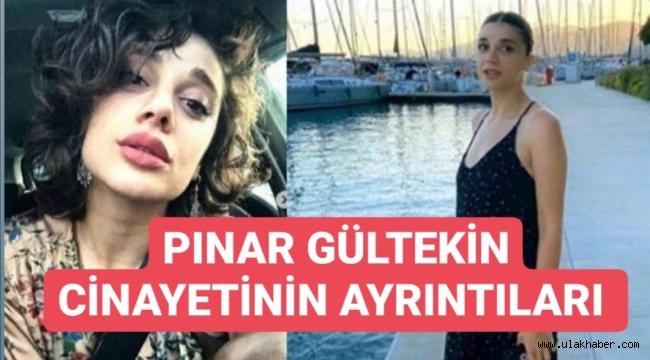 5 gündür kayıp olan Pınar Gültekin'in cansız bedenine ulaşıldı! Pınar Gültekin kimdir, kaç yaşında, neden öldürüldü?