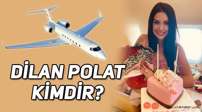 Dilan Polat kimdir, nereli, kaç yaşında, ne iş yapıyor?