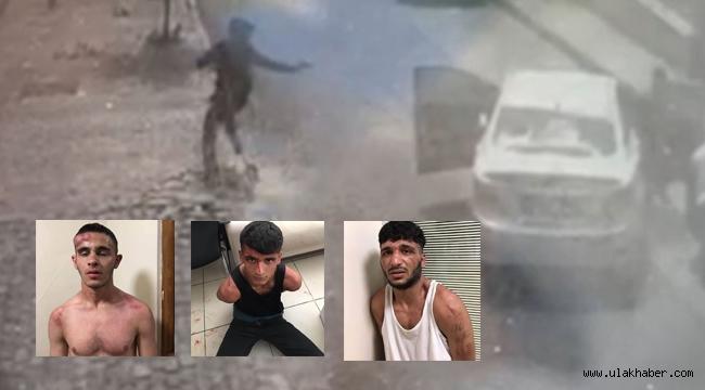 İstanbul Bağcılar'da 1 polisi şehit eden saldırganlar yakalandı