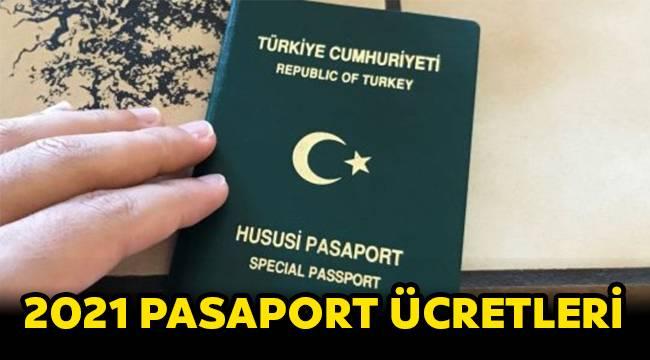 2021 pasaport harç ücretleri ne kadar oldu, hangi evraklar lazım?
