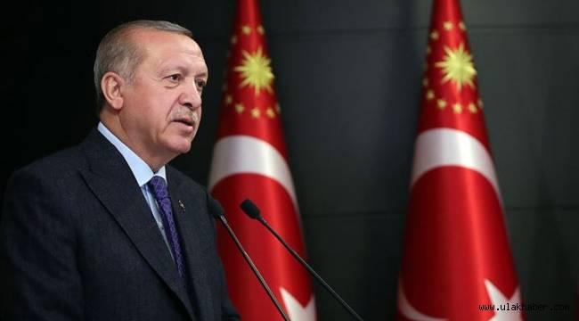 Cumhurbaşkanı Erdoğan açıkladı! Koronavirüse karşı alınan yeni önlemler neler?