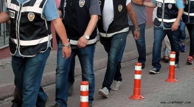 Kayseri'de fuhuş yapılan 7 ev kapatıldı