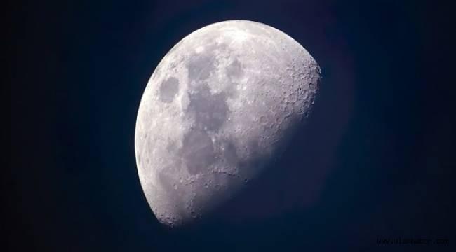 Çin, Ay'da 109 bini aşkın krater saptadı