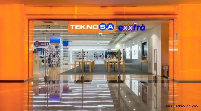 Teknosa e-ticaret pazaryeri yatırımına karar verdi