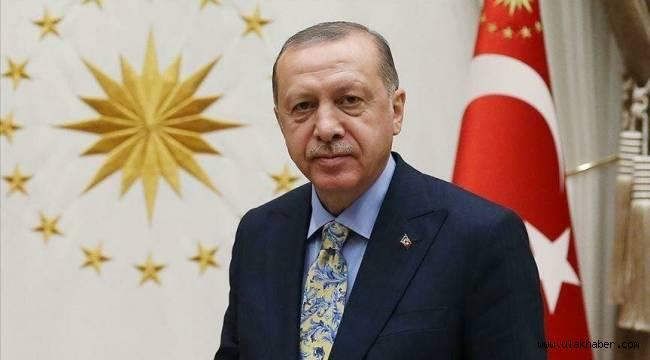 Cumhurbaşkanı Erdoğan: Normal hayatımıza döneceğimiz günler yakın