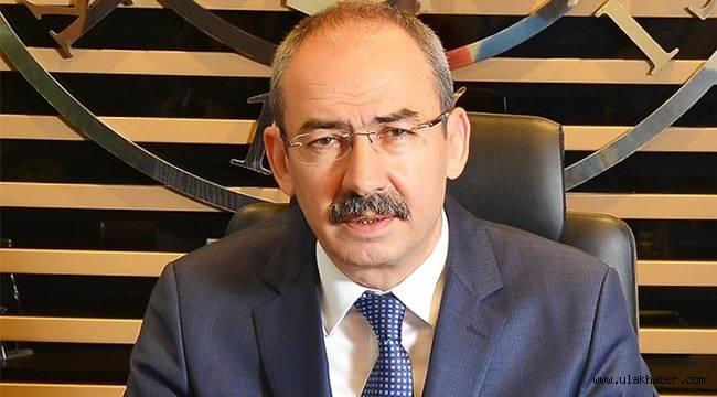 KTO Başkanı Gülsoy'dan ihracat rakamları değerlendirmesi