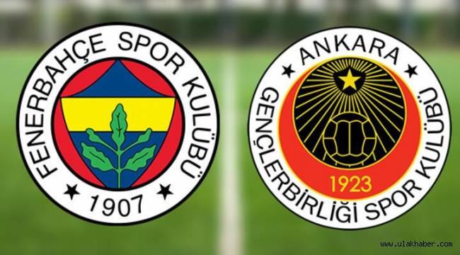 Fenerbahçe – Gençlerbirliği hazırlık maçı selçuksports Youtube Katıl şifresiz izle