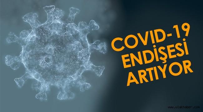 Covid-19 nedeniyle 5 milyona yakın insan hayatını kaybetti